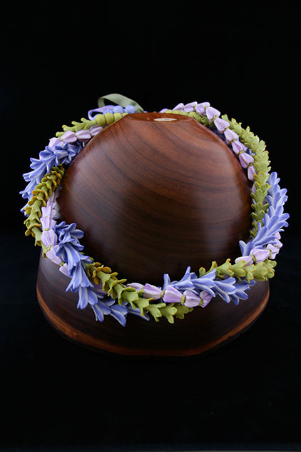 1000 Images About Hawaiian Leis On Pinterest Crafting